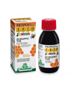 Epid Junior Tus sirop, 100ml, Specchiasol