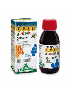 Epid Junior Flu sirop, 100ml, Specchiasol
