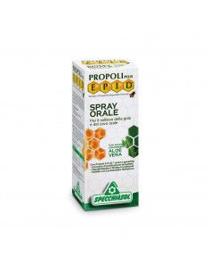 Epid spray oral cu aloe, 15ml Specchiasol