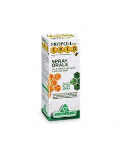 Epid spray oral cu aloe, 15ml Specchiasol