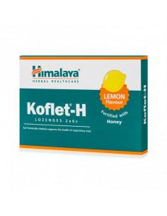 Koflet-H lamaie, 12 comprimate de supt, Himalaya