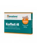 Koflet-H ghimbir, 12 comprimate de supt, Himalaya