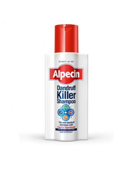 Alpecin Sampon Antimatreata Killer, 250ml