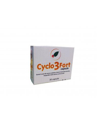 Cyclo 3 Forte capsule
