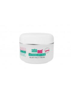 Sebamed Extreme Dry Skin crema de fata 5% uree, 50ml