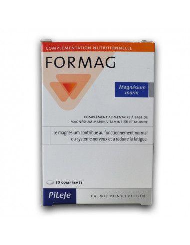 Formag, 30, comprimate, PileJe