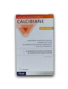 Calcibiane, 30 plicuri, PileJe