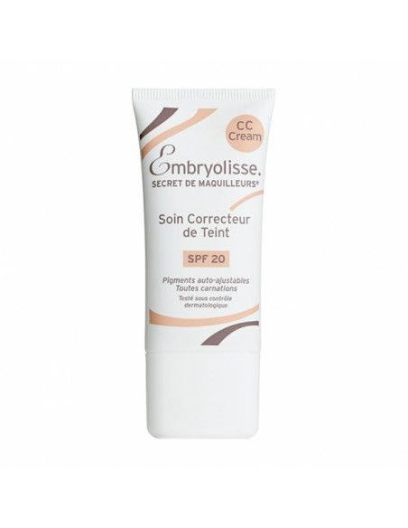 Embryolisse Crema CC corectoare SPF20, 30ml