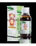 Ferrodep sirop, 150ml, Dr. Phyto