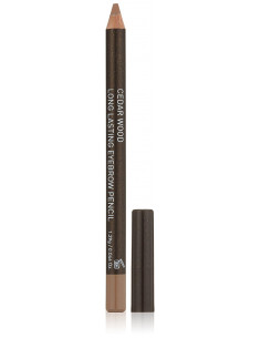 Creion pentru sprancene 02 Medium, 1.29g, Korres