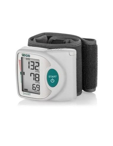Sendo Smart tensiometru digital pentru incheietura