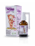 Laridep spray oral, 30ml, Dr. Phyto