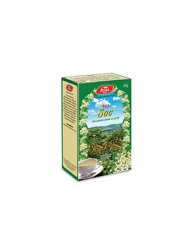 Ceai Soc 50g FARES