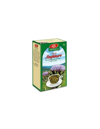 Ceai anghinare x 50 g Fares