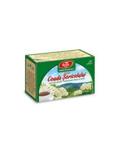 Ceai Coada Soricelului, 20 plicuri, Fares