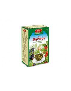 Ceai Diurosept, 50 g punga, Fares