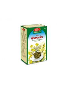 Ceai hemorlax, 50g punga, Fares