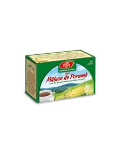 Ceai matase porumb, 20 plicuri, Fares