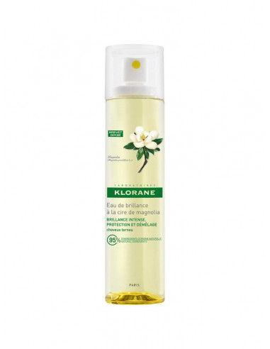 Klorane Apă cu efect de Strălucire cu extract de ceara de magnolie x 100ml