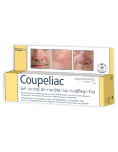 Zdrovit Coupeliac gel 20 ml