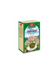 Ceai Valeriana, 50 g punga, Fares