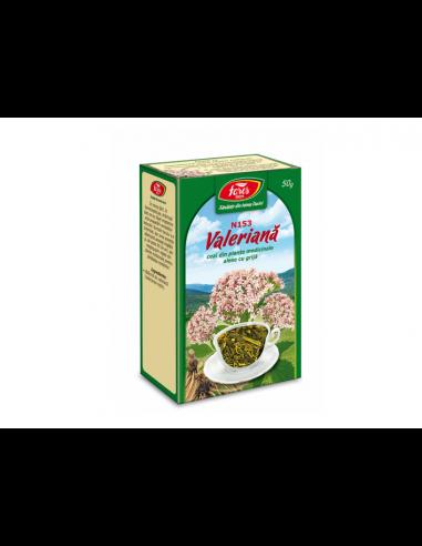 Ceai Valeriană 50 grame