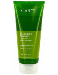 Elancyl gel de dus tonifiant, 200ml