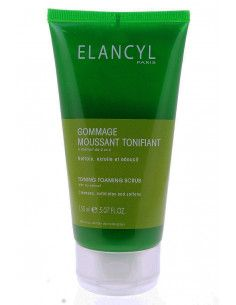 Elancyl gel de corp exfoliant tonifiant, 150ml
