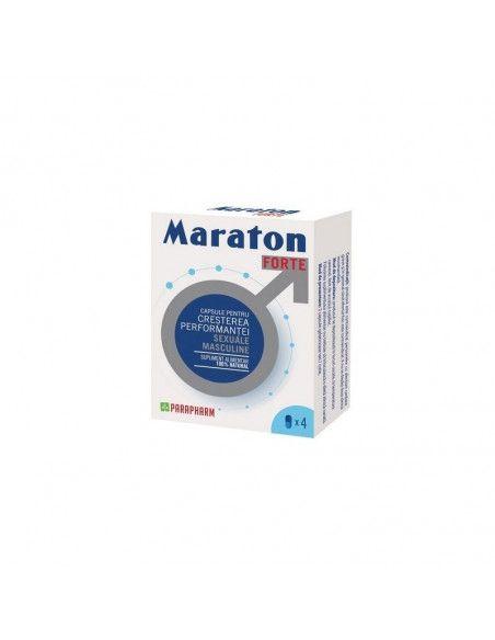 Maraton Forte x 4 capsule