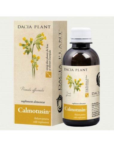 Dacia Plant Calmotusin sirop x 200ml