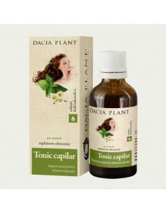 Dacia Plant Tonic Capilar tinctura x 50 ml