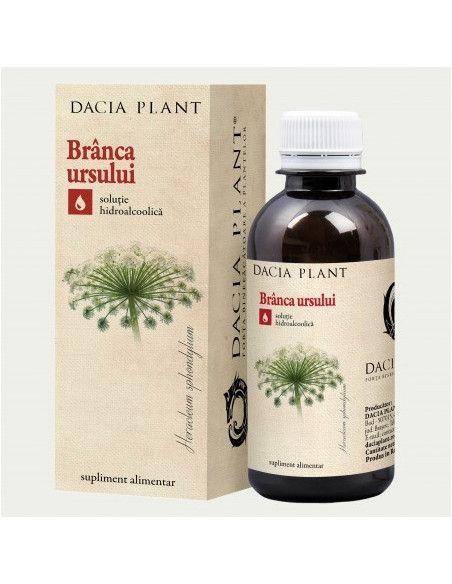 Dacia Plant Tinctura de Branca Ursului x 200ml
