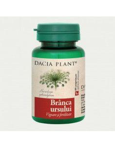 Dacia Plant Branca Ursului x 60 comprimate