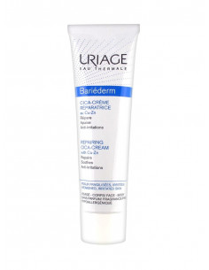 URIAGE Bariederm crema 100ml