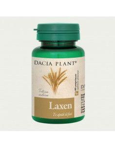 Dacia Plant Laxen x 60 comprimate