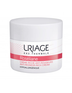 URIAGE Roseliane crema riche anti-roseata 50 ml