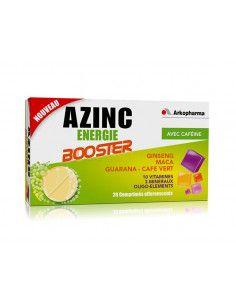 ARKO AZINC Energie booster, 20 comprimate efervescente