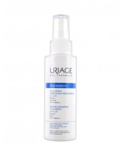 URIAGE Bariederm Cica-spray reparator, 100ml