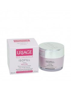 URIAGE Isofill crema piele normal-mixta, 50ml