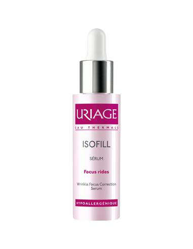 URIAGE Isofill ser antirid, 30ml