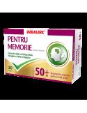 Walmark Pentru Memorie 50+, 30 tablete