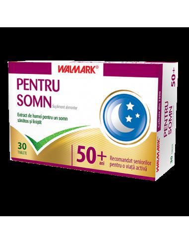 Walmark Pentru Somn 50+, 30 tablete