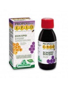 Ekin Epid sirop imunitate si cai respiratorii, 100ml