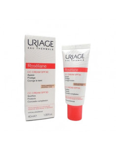 URIAGE Roseliane CC crema SPF30 x 40ml