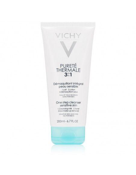 Vichy Purete Thermale Demachiant integral 3 in 1 200 ml