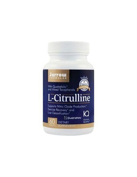 Secom L-Citrulline x 60tb