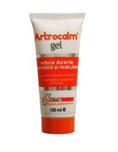 Artrocalm gel, 100ml, FarmaClass