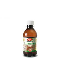Sirop Plantusin Forte, 250 ml, Fares
