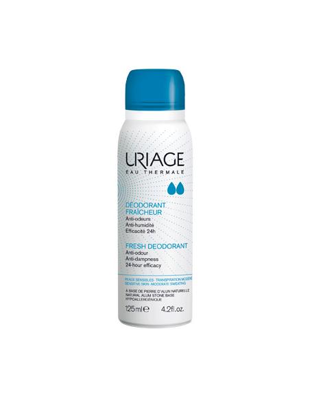 URIAGE Deo Piatra Alaun 24h spray 125ml
