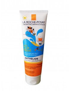 La Roche-posay Anthelios dermo-pediatrics SPF50+ lotiune-gel wet skin, 250ml